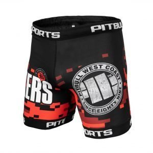 Pitbull Sports West Coast Vale Tudo Berserkers Shorts