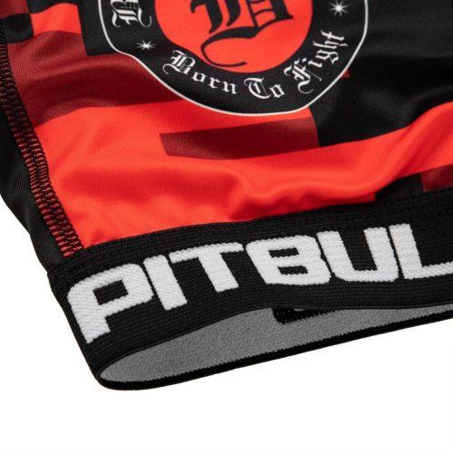 Pitbull Sports West Coast Vale Tudo Berserkers Shorts