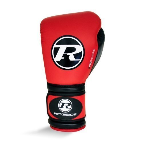 Ringside Pro Training G1 Glove Red Black