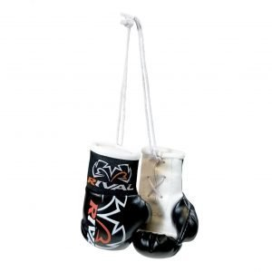 Rival Mini Car Boxing Gloves