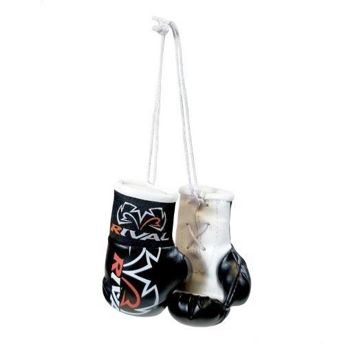 Rival Mini Car Boxing Gloves