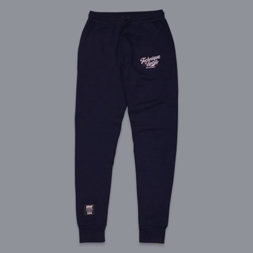 Scramble Technique and Spirit Joggers Navy