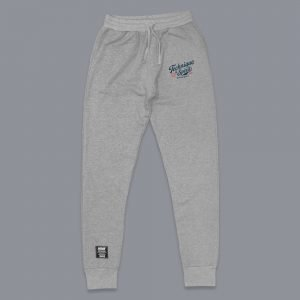 Scramble Technique and Spirit Joggers Grey