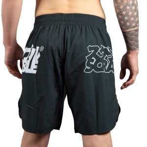 Scramble Core Shorts Black