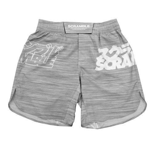 Scramble Core Shorts Grey