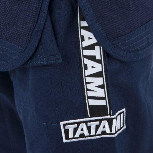 Tatami Kids Dweller BJJ Gi Navy