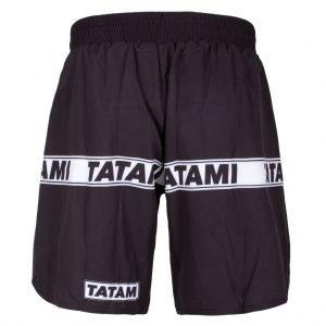 Tatami Dweller Collection Shorts Black