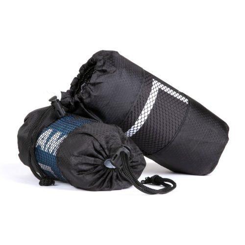 Tatami Dweller Gym Towel Navy Tatami Dweller Gym Towel Black