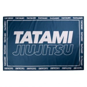 Tatami Dweller Gym Towel Navy