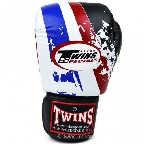 Twins FBGVL3-44TH Boxing Gloves Thai Flag