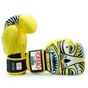 Yokkao Mayan Muay Thai Boxing Gloves