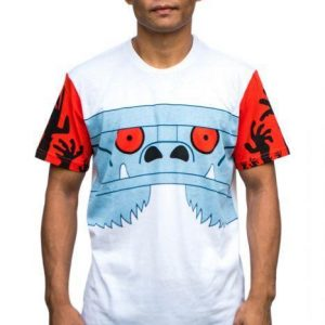 YOKKAO Monster T-Shirt