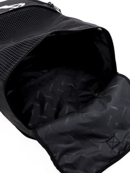 Manto Convertable Backpack XL Black