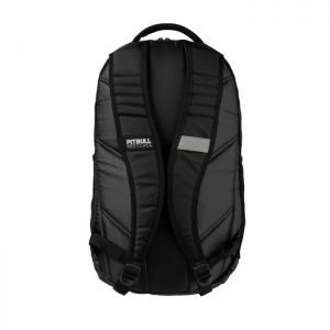 Pitbull Sports West Coast TNT Backpack Black