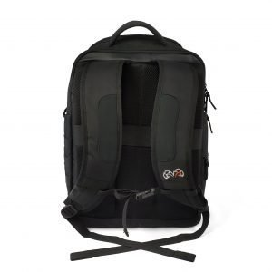 Rival RBPK Backpack Black