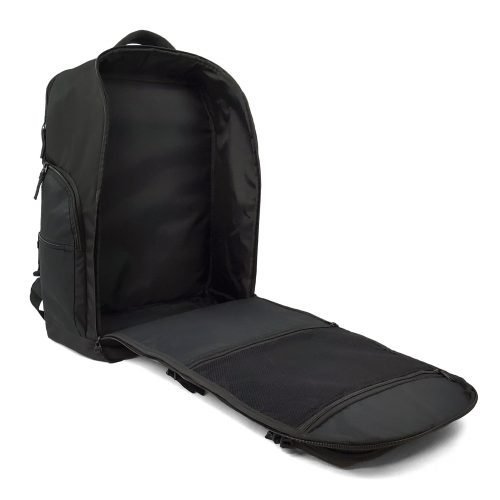 Rival RBPK Backpack Black