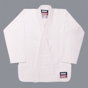 Scramble Standard Issue Gi 2020 White