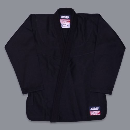 Scramble Standard Issue Gi 2020 Black