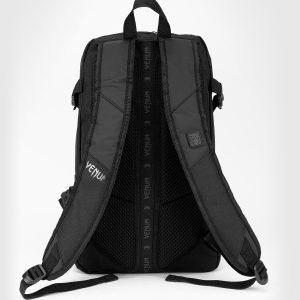 Venum Challenger Pro Evo Backpack Black Black