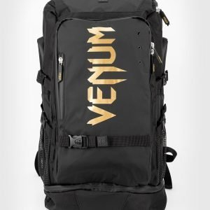 Venum Challenger Xtrem Evo Backpack Black Gold
