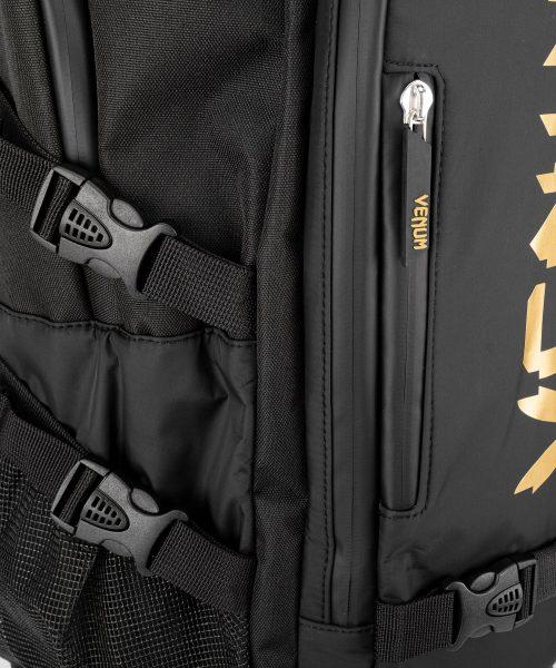 Venum Challenger Xtrem Evo Backpack Black Gold