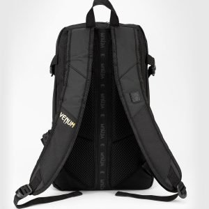 Venum Challenger Pro Evo Backpack Black Gold