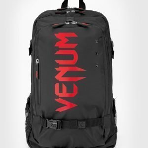 Venum Challenger Pro Evo Backpack Black Red
