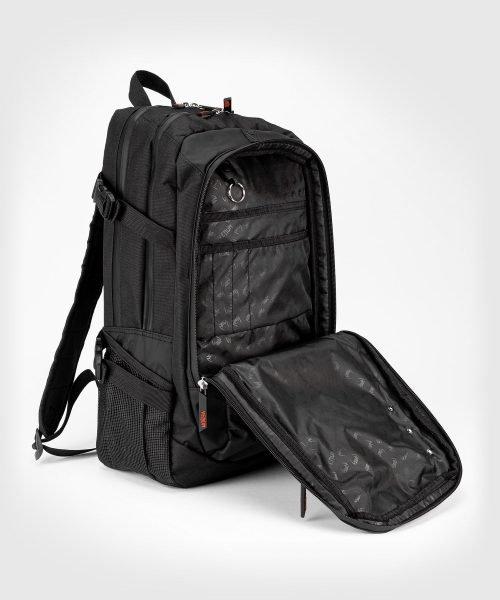 Venum Challenger Pro Evo Backpack Black Red