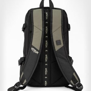 Venum Challenger Pro Evo Backpack Khaki Black