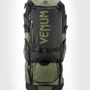 Venum Challenger Xtrem Evo Backpack Khaki Black