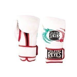 Cleto Reyes Wrap Around Velcro Sparring Gloves Mexico