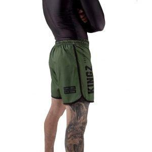Kingz Army Shorts