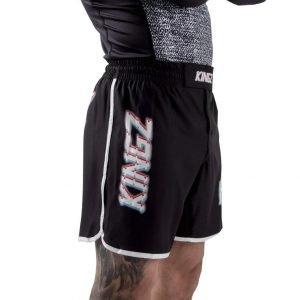 Kingz Static Shorts