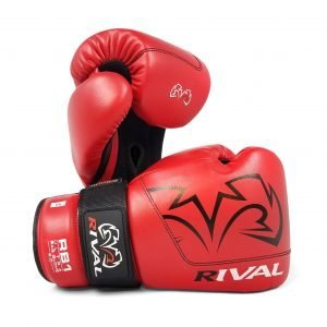 Rival RB1 Ultra Bag Gloves 2.0 Red