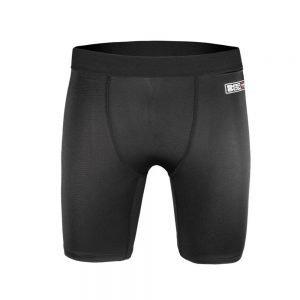 Bad Boy X-Train Compression Shorts Black