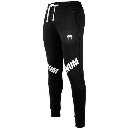 Venum Contender 3.0 Joggings Black White