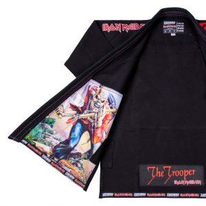 Tatami Iron Maiden Trooper BJJ Gi