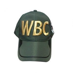 WBC Khaki Green Cap