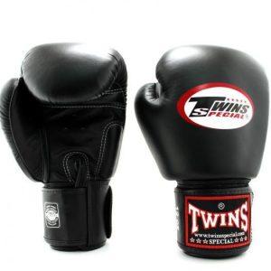Twins BGVS3 Kids Boxing Gloves Black