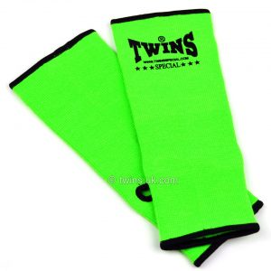 Twins Ankle Twins Ankle Supports AG1 Lime Green