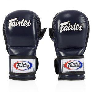 Fairtex FGV15 Blue MMA Sparring Gloves