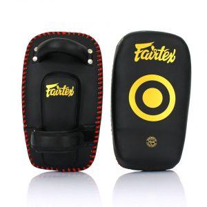 Fairtex KPLC6 Small Light Weight Thai Kick Pads