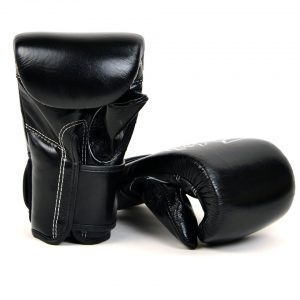 Fairtex TGT7 Cross-Trainer Bag Gloves Black