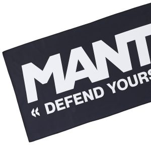 Manto Sports Towel Logotype