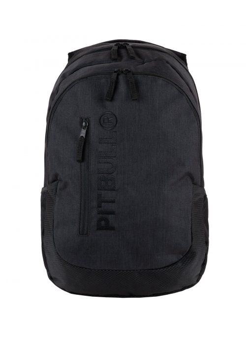 Pitbull Concord Backpack Black