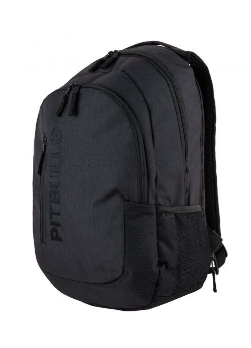 Pitbull Concord Backpack Black