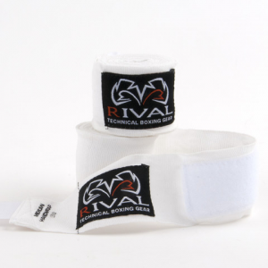 Rival Mexican Hand Wraps 4.5M White