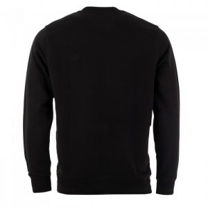 Tatami Rival Sweater Black