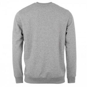 Tatami Rival Sweater Grey