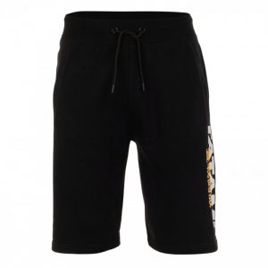 Tatami Summit Leisure Shorts Black